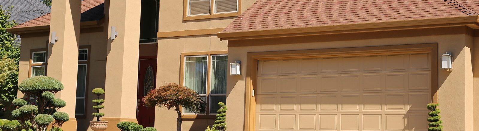North Richland Hills Garage Doors